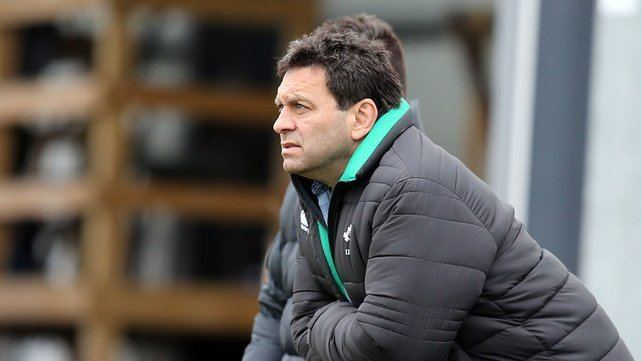 David Nucifora Nucifora Schmidt talks to start within a week RT Sport