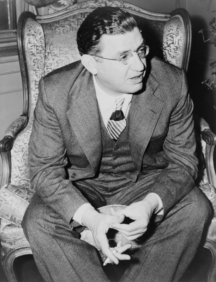 David O. Selznick FileDavid O Selznick NYWTS 2jpg Wikimedia Commons