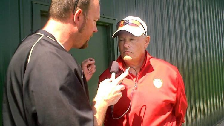 David Ogrin Brian Scott Interviews Pro Golfer David Ogrin Part 2 YouTube