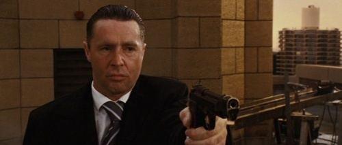 David O'Hara David O39Hara Internet Movie Firearms Database Guns in Movies TV