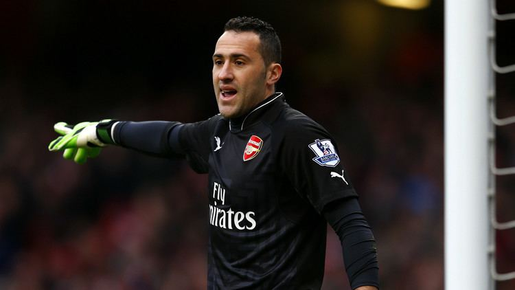 David Ospina Everton submit 5m bid for 57 cap international Everton