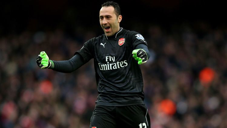 David Ospina Arsenal39s David Ospina Colombia had an even better save