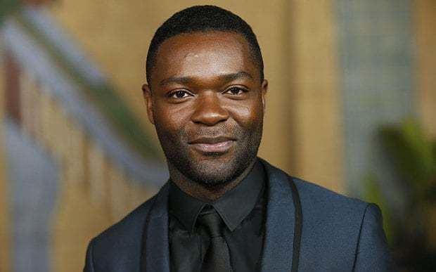 David Oyelowo David Oyelowo enters Oscars race with Selma Telegraph