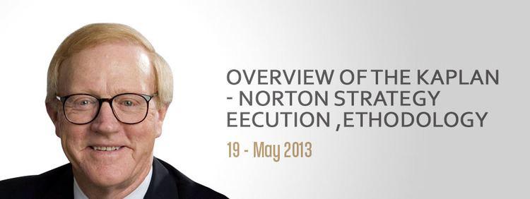 David P. Norton David Norton Vigor events