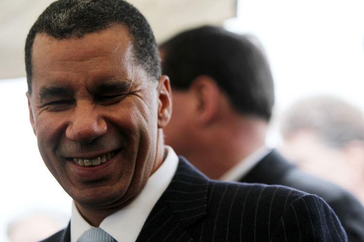 David Paterson David Paterson In Congress Former New York Governor Mulls Run