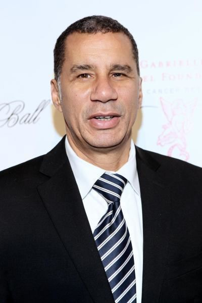 David Paterson David Paterson and Mary Sliwa are going courtin39 NY