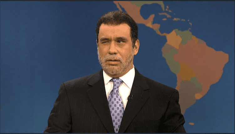 David Paterson David Paterson Blames Poor Approval Ratings on Saturday