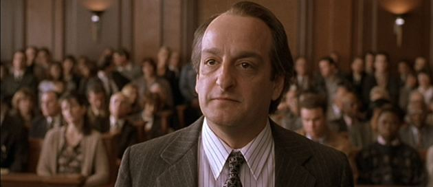 David Paymer And So It Begins In Character David Paymer