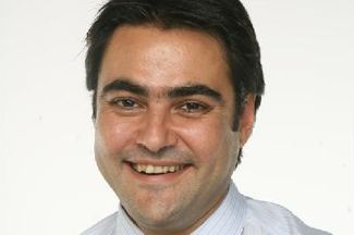 David Penberthy Panellist David Penberthy QampA ABC TV