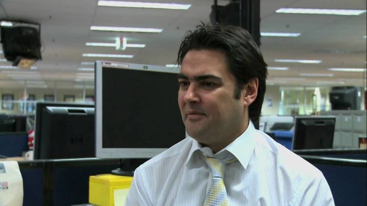 David Penberthy Aiming for a king hit David Penberthy chats about The