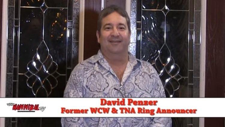 David Penzer WCW Ring Announcer David Penzer Full Shoot Interview 2h YouTube