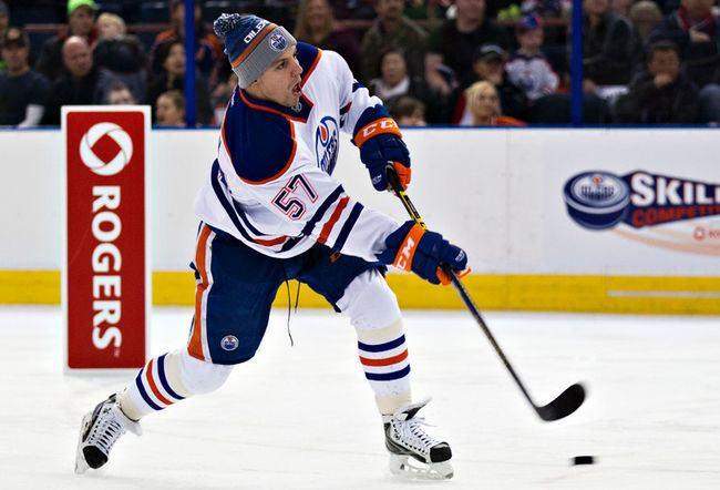 David Perron Edmonton Oilers trade David Perron to Pittsburgh Oilers