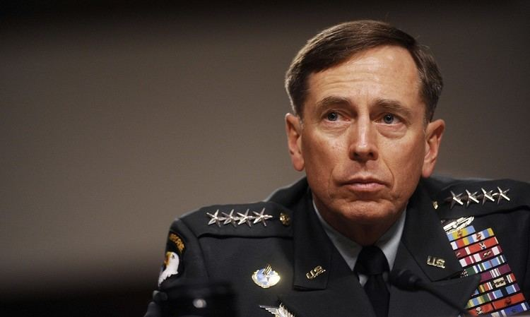 David Petraeus To Send a Message Judge Sentences David Petraeus to 75
