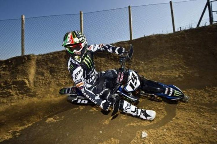 David Philippaerts MXGP David Philippaerts back on track Motorcyclist
