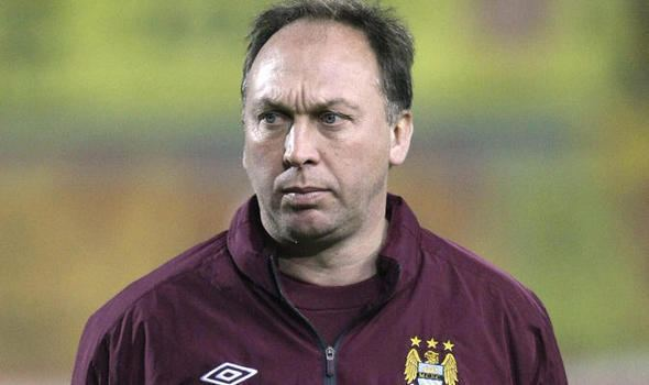 David Platt (footballer) David Platt targets Manchester City39s misfiring strikers