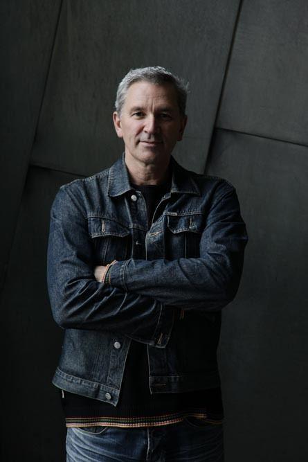 David Pledger