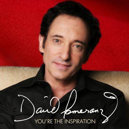 David Pomeranz You39re the Inspiration by David Pomeranz album lyrics