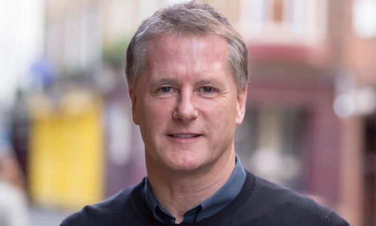 David Potts Morrisons names exTesco man David Potts as chief