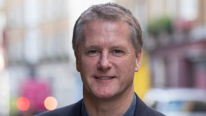 David Potts Morrisons names David Potts as new chief executive BBC News