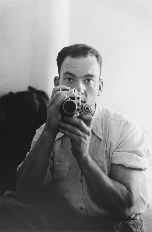 David Potts (photographer) David Potts National Portrait Gallery