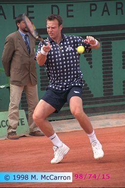 David Prinosil David Prinosil Advantage Tennis Photo site view and purchase