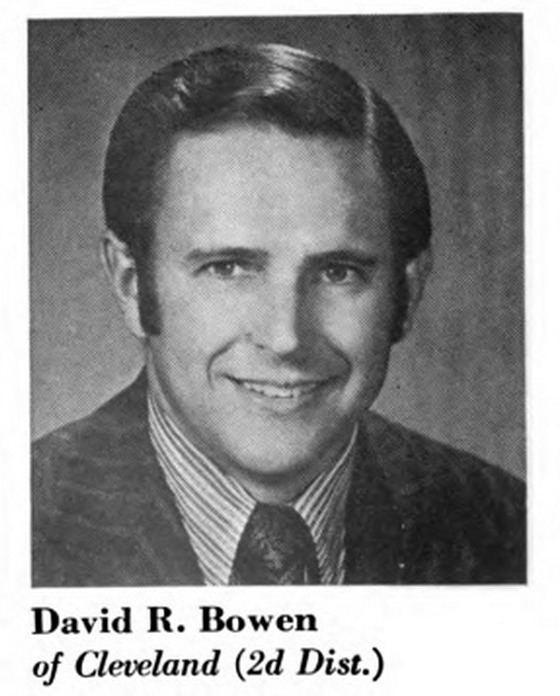 David R. Bowen