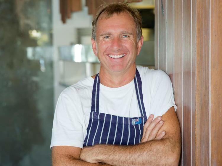 David Rayner Profile On David Rayner Restauranteur and Chef Thomas Corner eatery