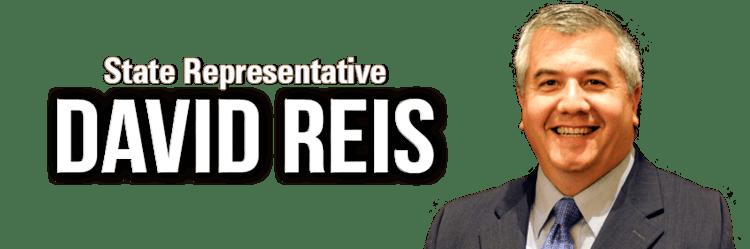 David Reis Illinois State Representative David Reis About