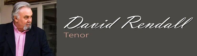 David Rendall David Rendall Tenor