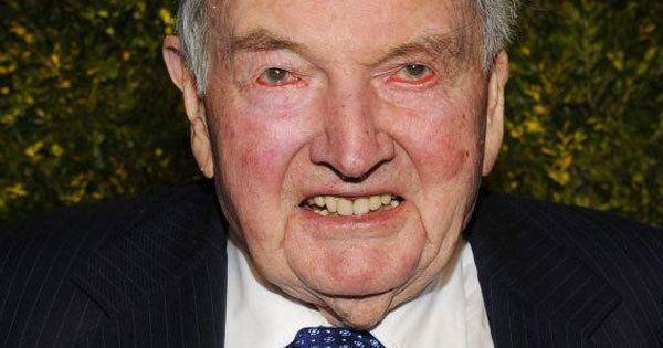 David Rockefeller worldnewsdailyreportcomwpcontentuploads20150