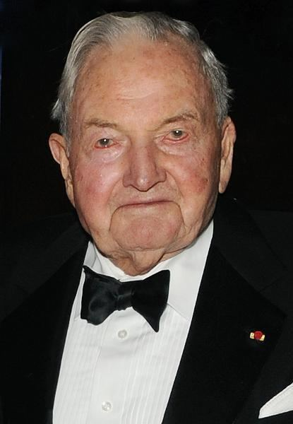 David Rockefeller David Rockefeller In Photos Oldest Billionaires in
