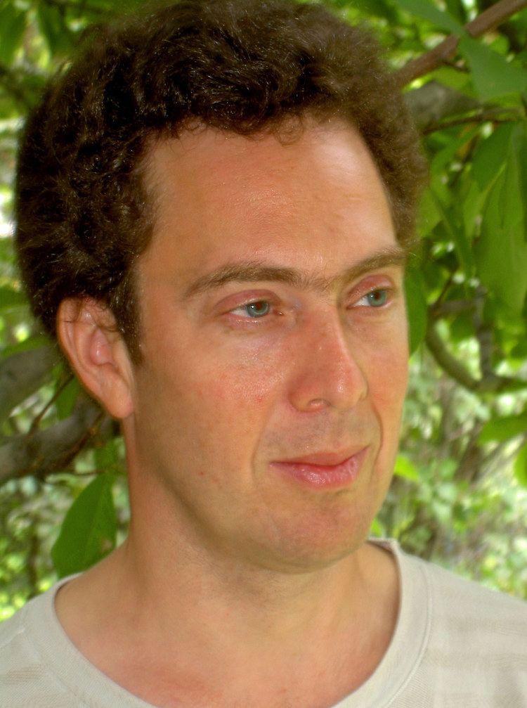 David Rothenberg Why Birds Sing