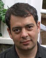 David Runciman pressprincetoneduimagesauthorruncimanpng