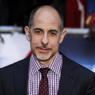 David S. Goyer David S Goyer News and Photos Contactmusiccom