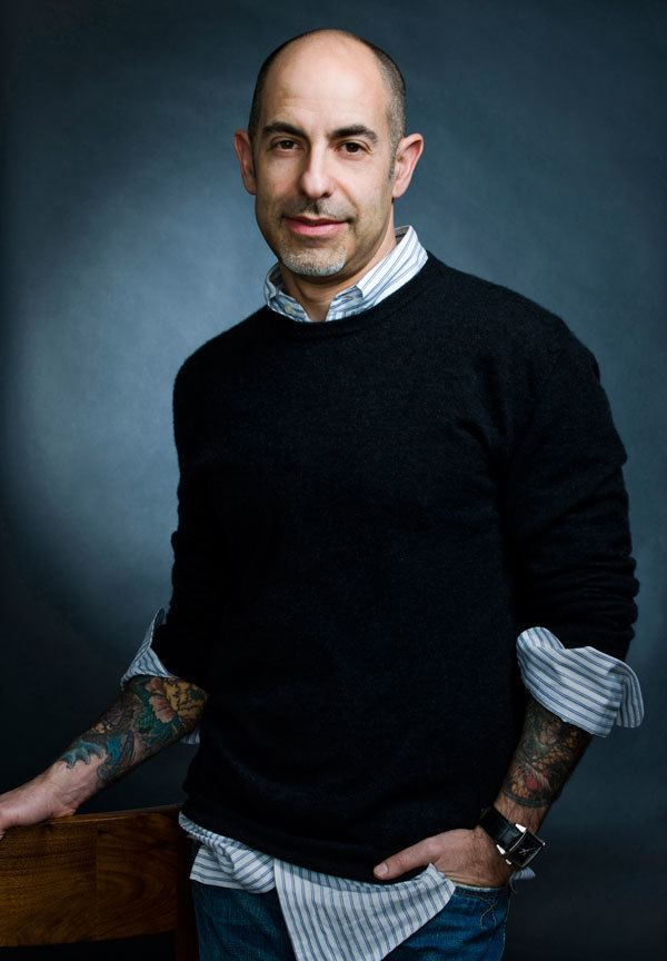 David S. Goyer cdncollidercomwpcontentuploadsdavidsgoyer