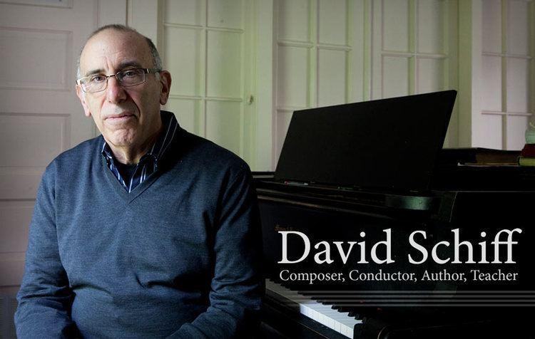 David Schiff wwwdavidschiffmusiccomimageshome7jpg