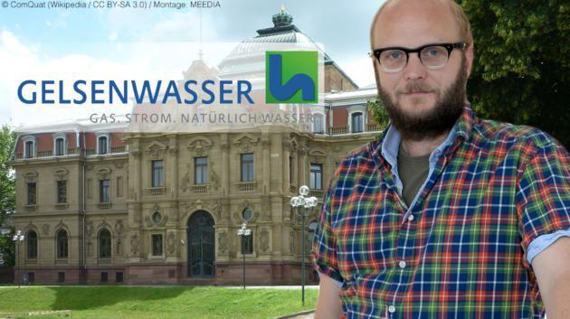 David Schraven BGHUrteil fr die Pressefreiheit Auch Unternehmen in ffentlicher