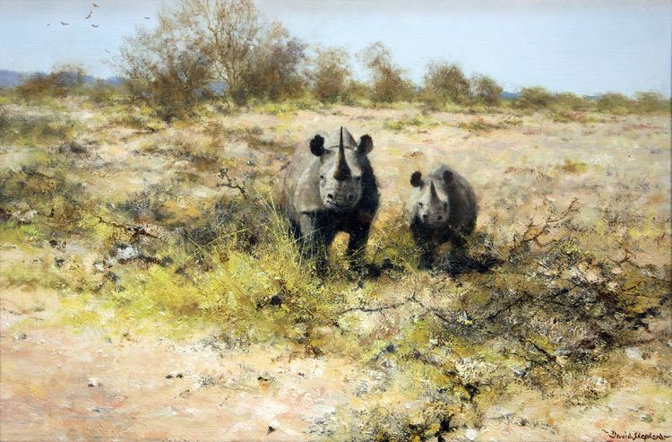 David Shepherd (artist) The Blog of Toovey39s Antique and Fine Art Auctioneers and