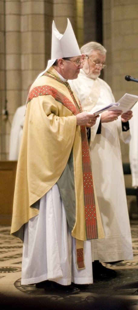David Silk (priest) New Liturgical Movement Ordinariate Ordination of Fr David Silk