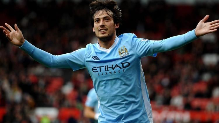 David Silva 10 Cool and Interesting Fun Facts about David Silvas Life
