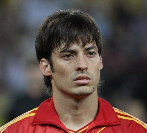 David Silva David Silva Wikipedia the free encyclopedia