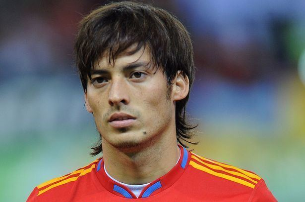 David Silva David Silva can prove hes more than a bitpart player in Spains