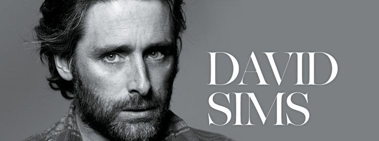David Sims (photographer) David Sims Vogue Paris