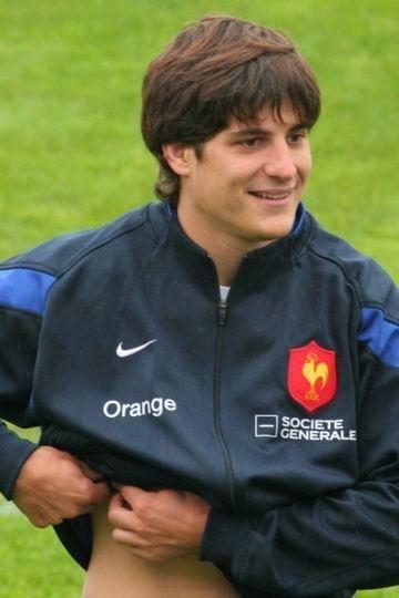 David Skrela David Skrela Les plus beaux rugbymen du XV de France
