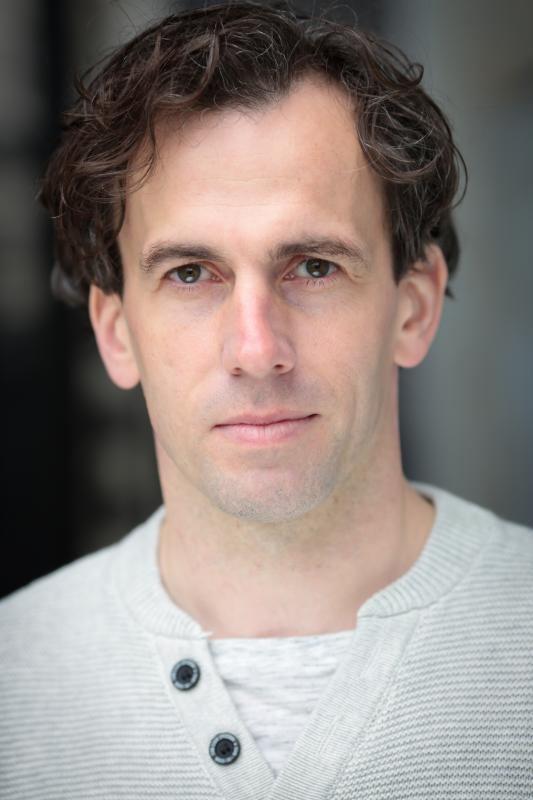 David Smith (actor) David Smith Actor