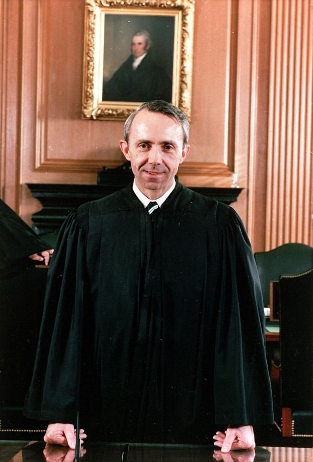 David Souter How Justice Souter Almost Left the Supreme Court in a
