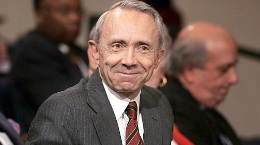 David Souter Souter connects political polarization with civic