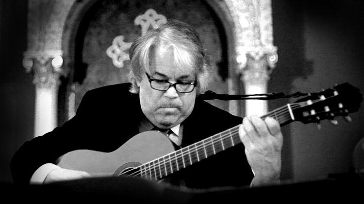 David Starobin David Starobin of Bridge Records on the 100 Guitar Project Album
