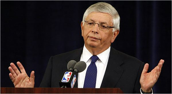 David Stern David Stern says the Lakers couldve traded for Chris Paul if Mitch