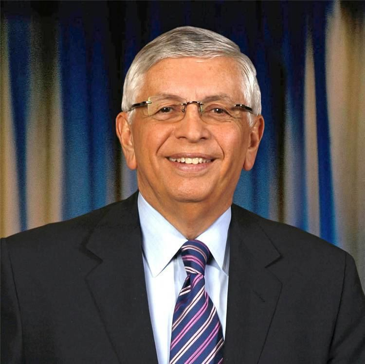 David Stern Former NBA Commissioner David Stern Joins Lineup For Pan American